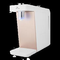 [SK매직] 직수 스테인리스관 냉정수기 WPUA120CREWH 골드핑크