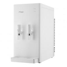 [SK매직] 슬림 냉온정수기 /냉수 2.5리터, 온수1.65리터 WPUB100C