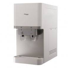 [SK매직] 퓨어 냉온정수기 냉수2.5리터, 온수2.5리터 wpu8230C