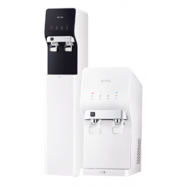 [현대렌탈] 큐밍S_Basic 냉온정수기 HP-830