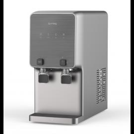 [현대렌탈케어] 큐밍S 플러스 살균 냉온정수기 HQ-P1931 데스크탑형 월24,900원 스탠드형 월25,900원